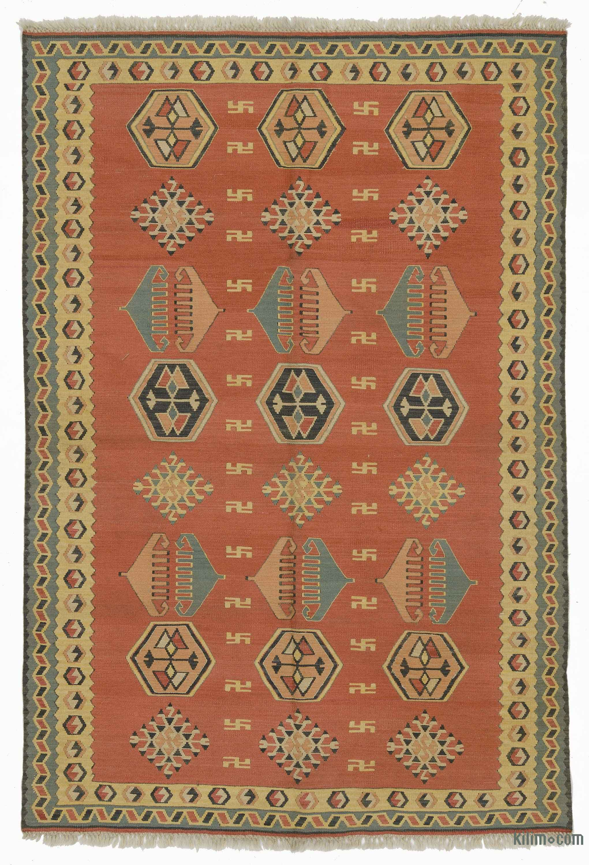 Rugs And Kilims Are The Master Elements Of Bohemian Style: Document Moved