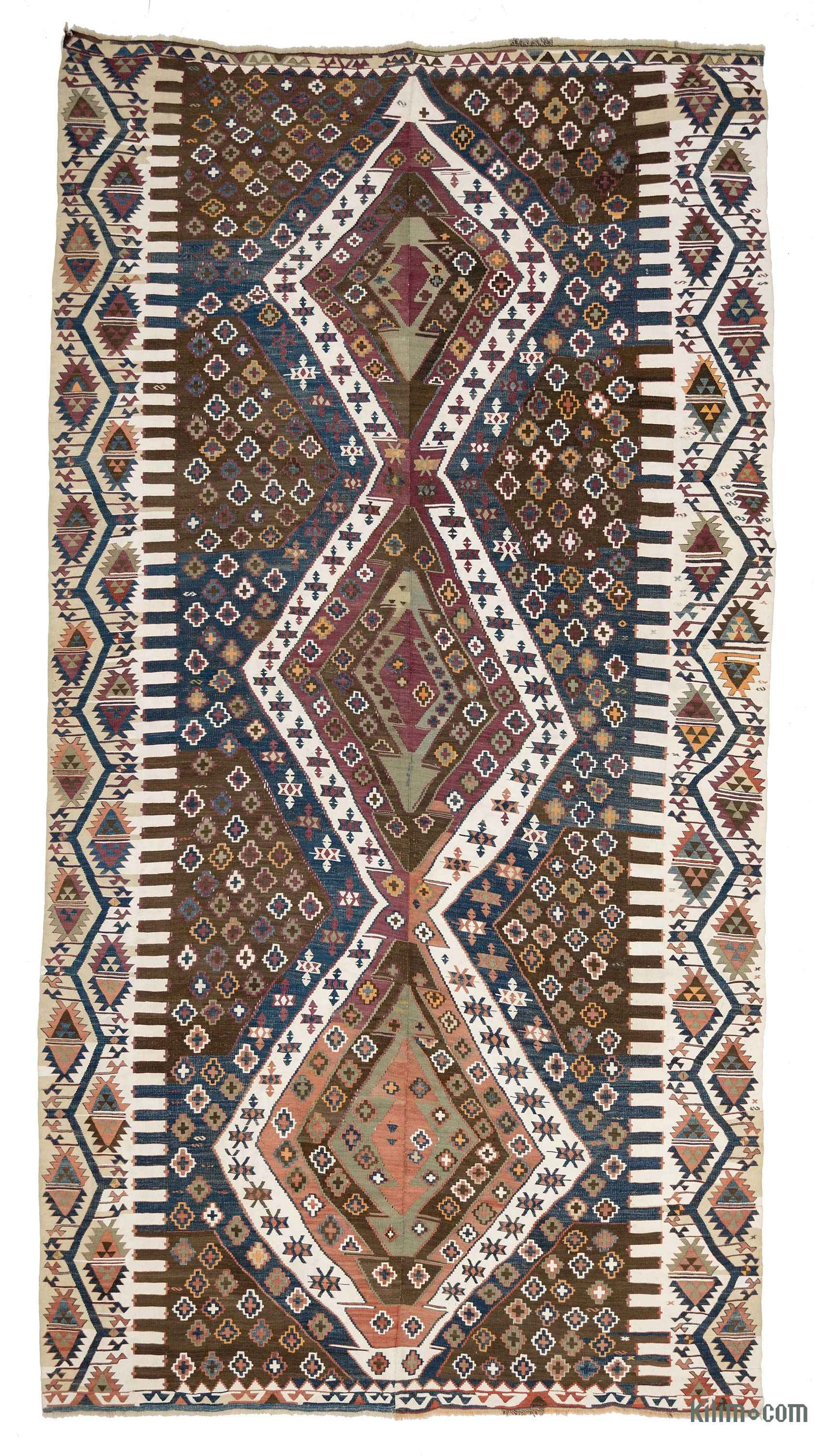 antique malatya kilim k0004335 finest kilims and turkish area rugs. Black Bedroom Furniture Sets. Home Design Ideas