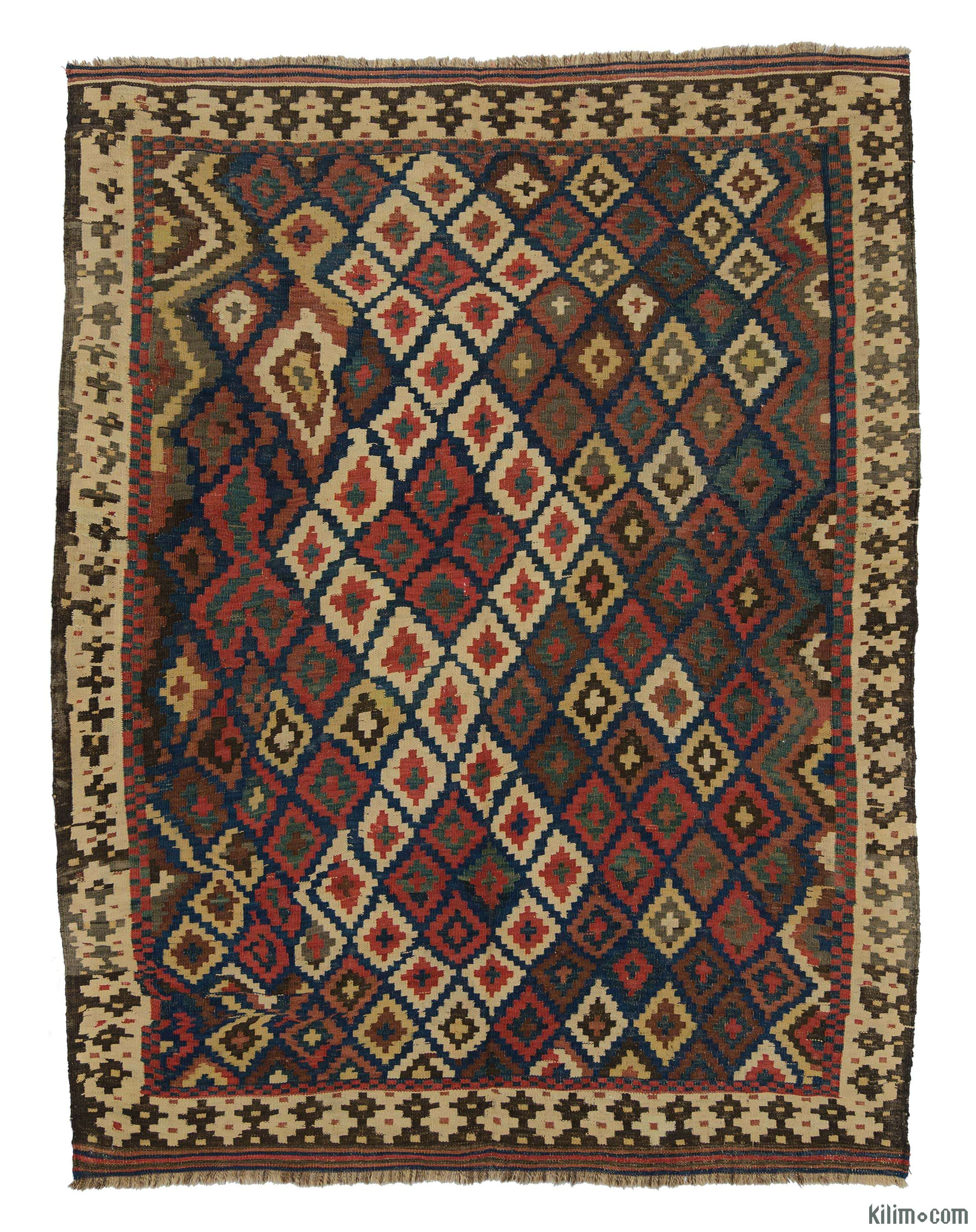 Rugs And Kilims Are The Master Elements Of Bohemian Style: Antique Kilim Rugs