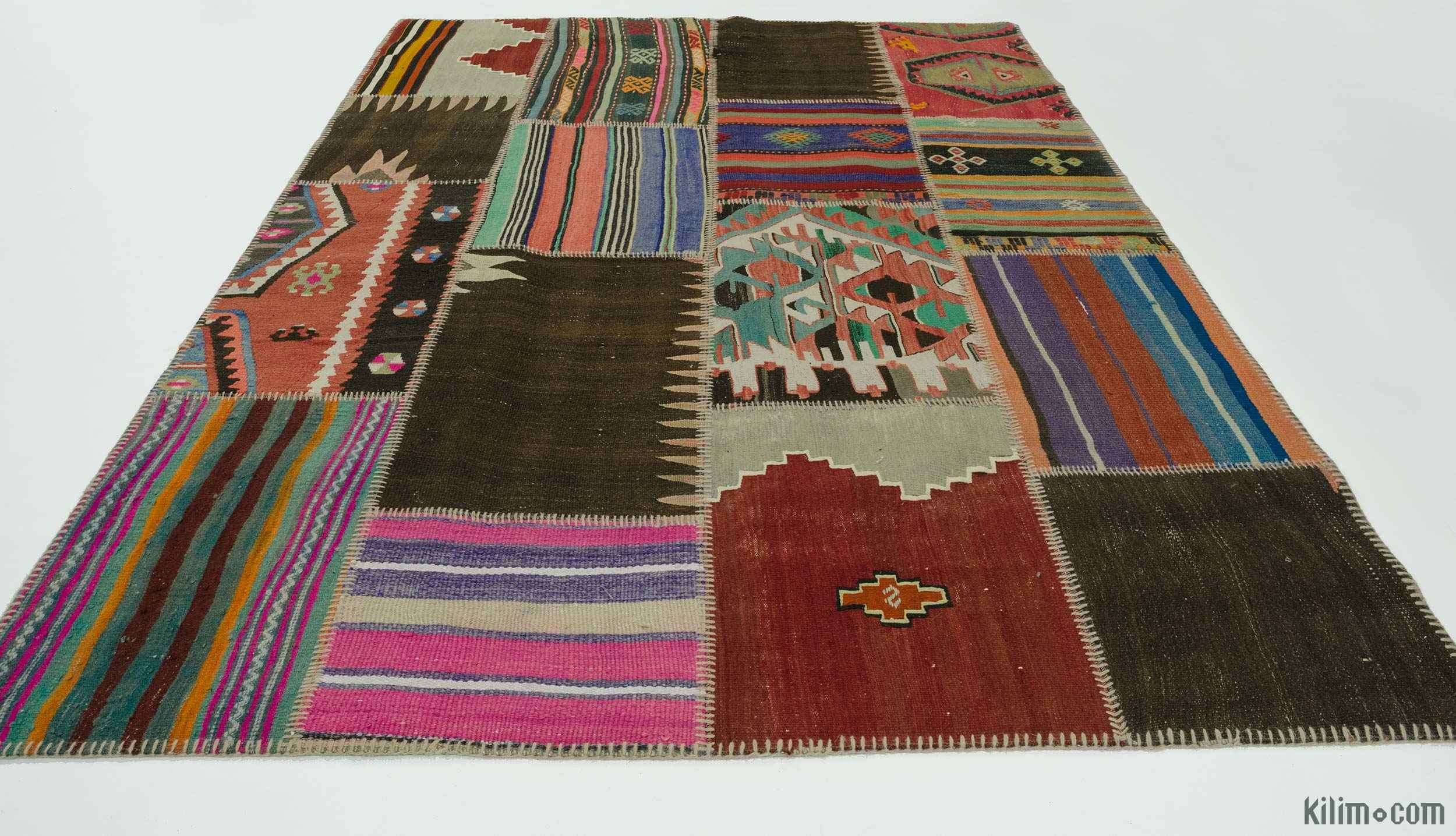 Patchwork Kilim Rugs Suppliers