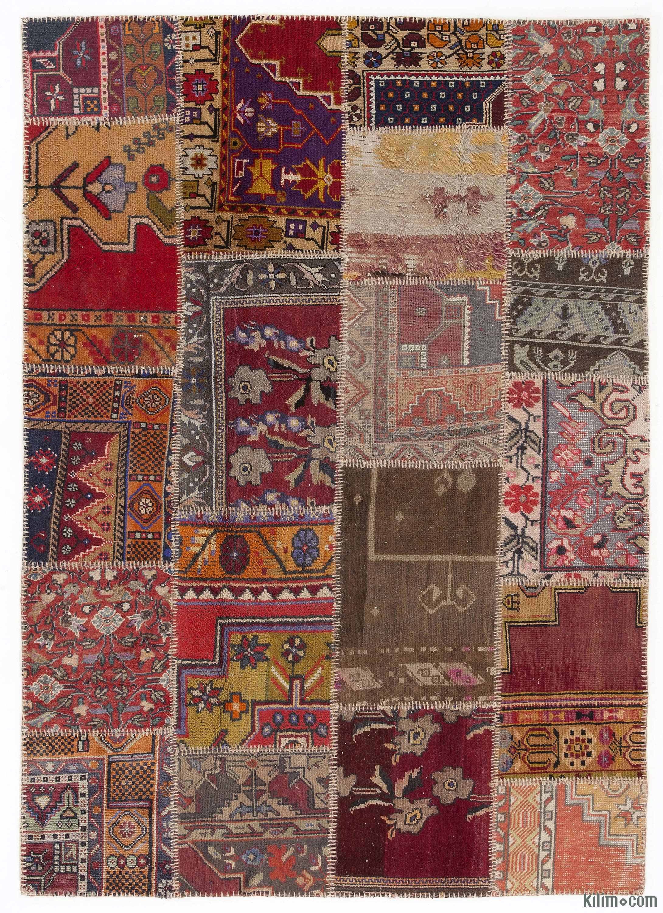 Patchwork Rugs 28 Images Overdyed Patchwork Rugs Kilim