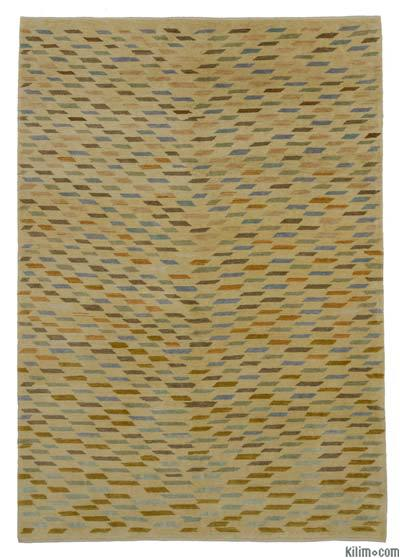 "New Turkish Pile Rug - 5'11"" x 8'4"" (71 in. x 100 in.)"