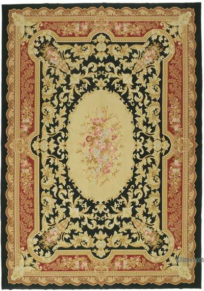 Aubusson Carpet And Tapestry