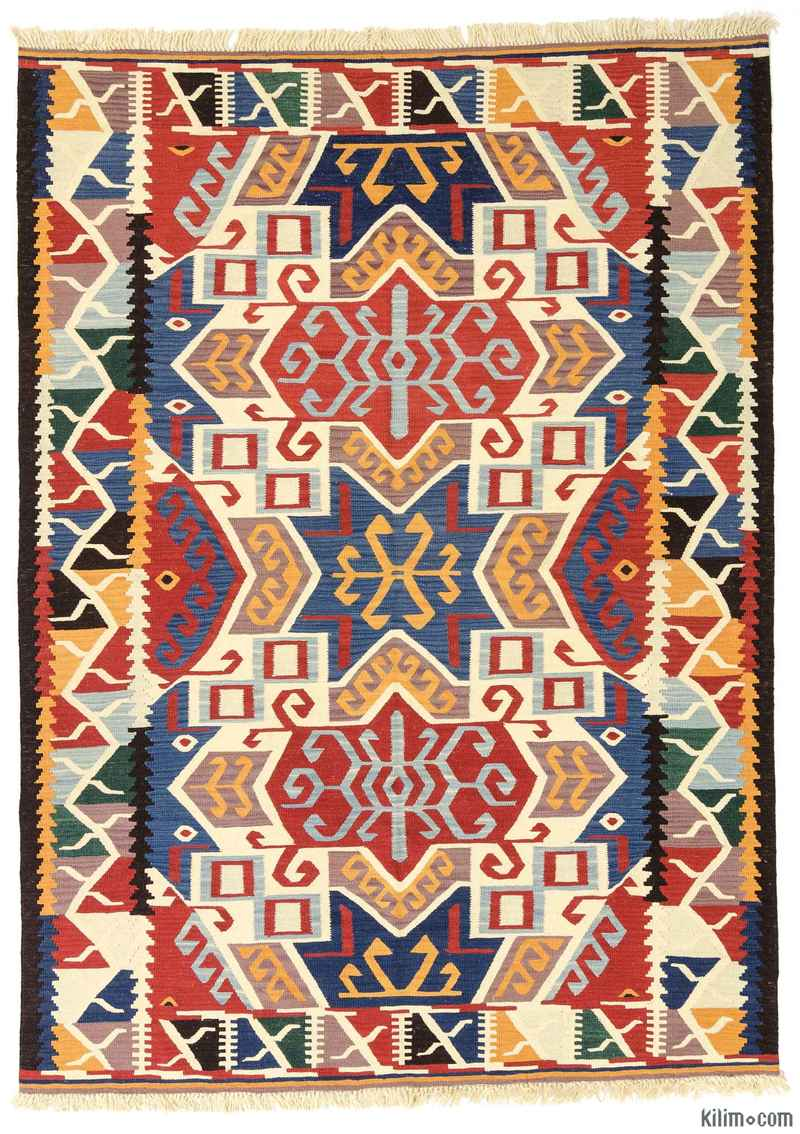 k0012303 new turkish kilim rug. Black Bedroom Furniture Sets. Home Design Ideas