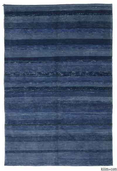 "New Turkish Pile Rug - 4' x 5'11"" (48 in. x 71 in.)"