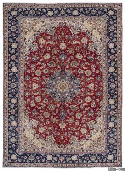 Persian Vintage Rug   K0018262