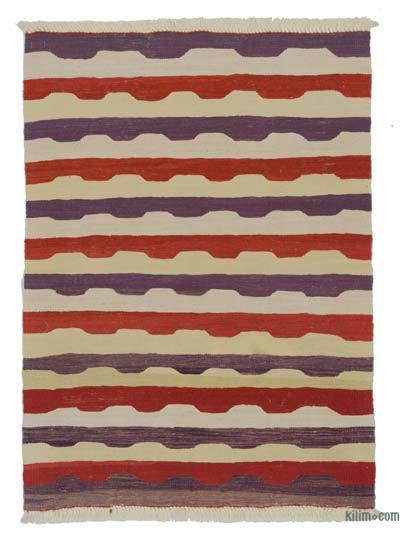 New Turkish Kilim Rug