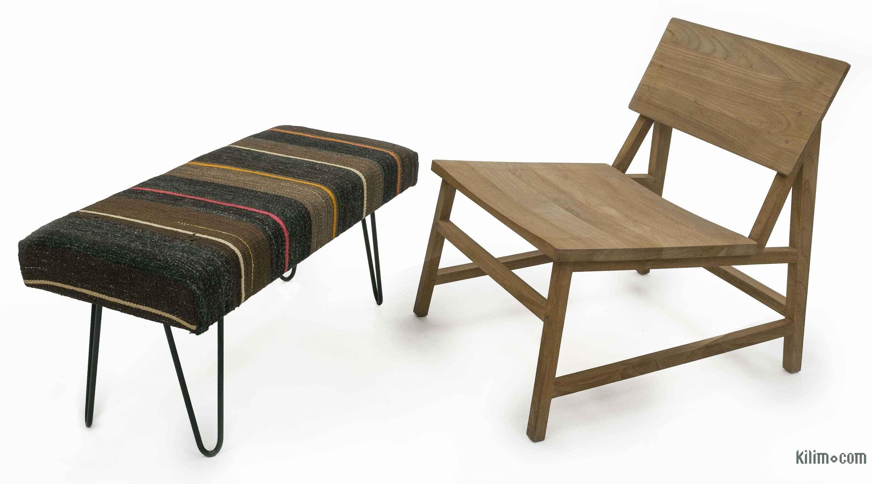 Kilim Benches 28 Images K0020908 Kilim Bench Kilim Rugs Overdyed Vintage Rugs K0018146