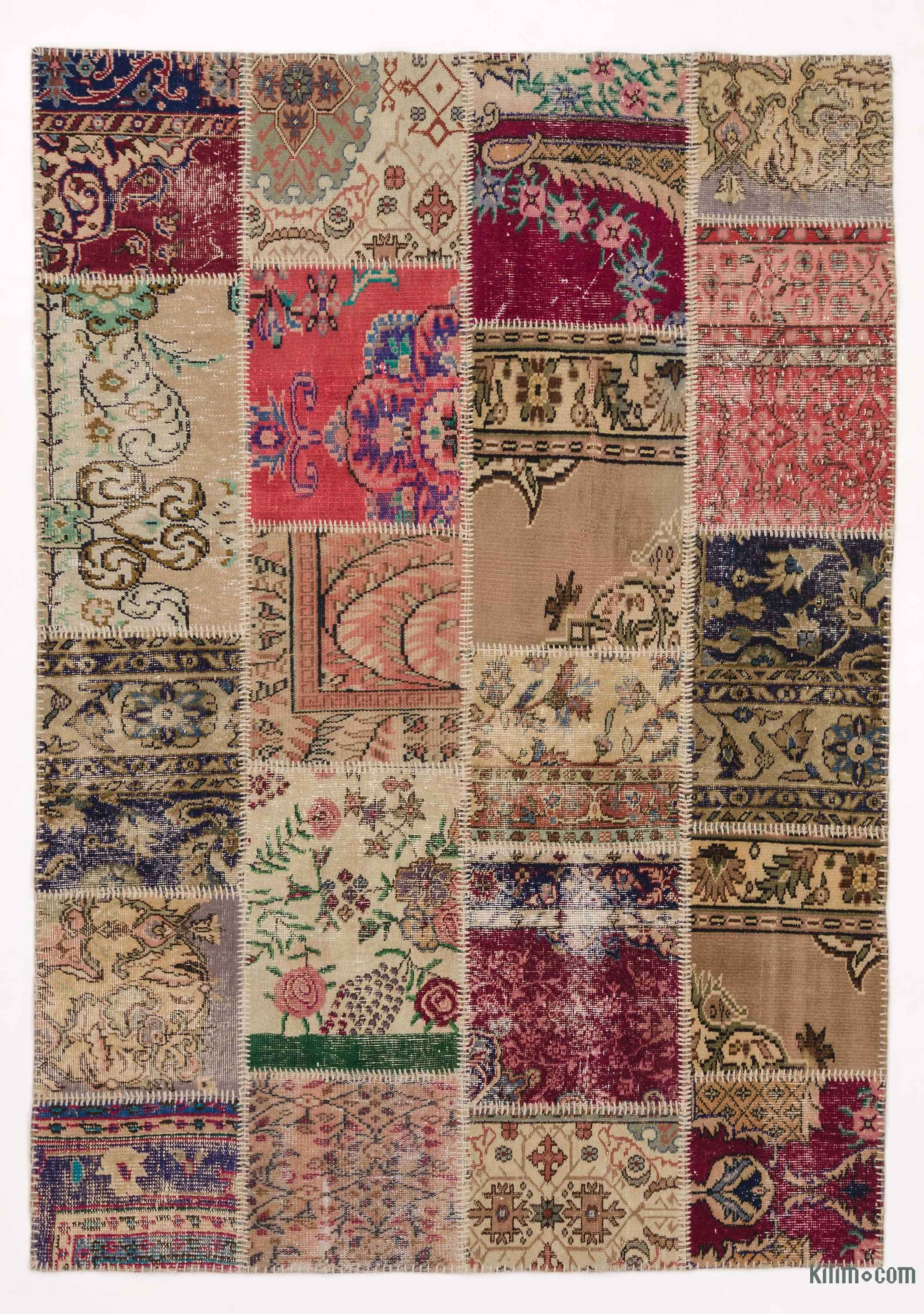 Patchwork Rug Rugs Ideas