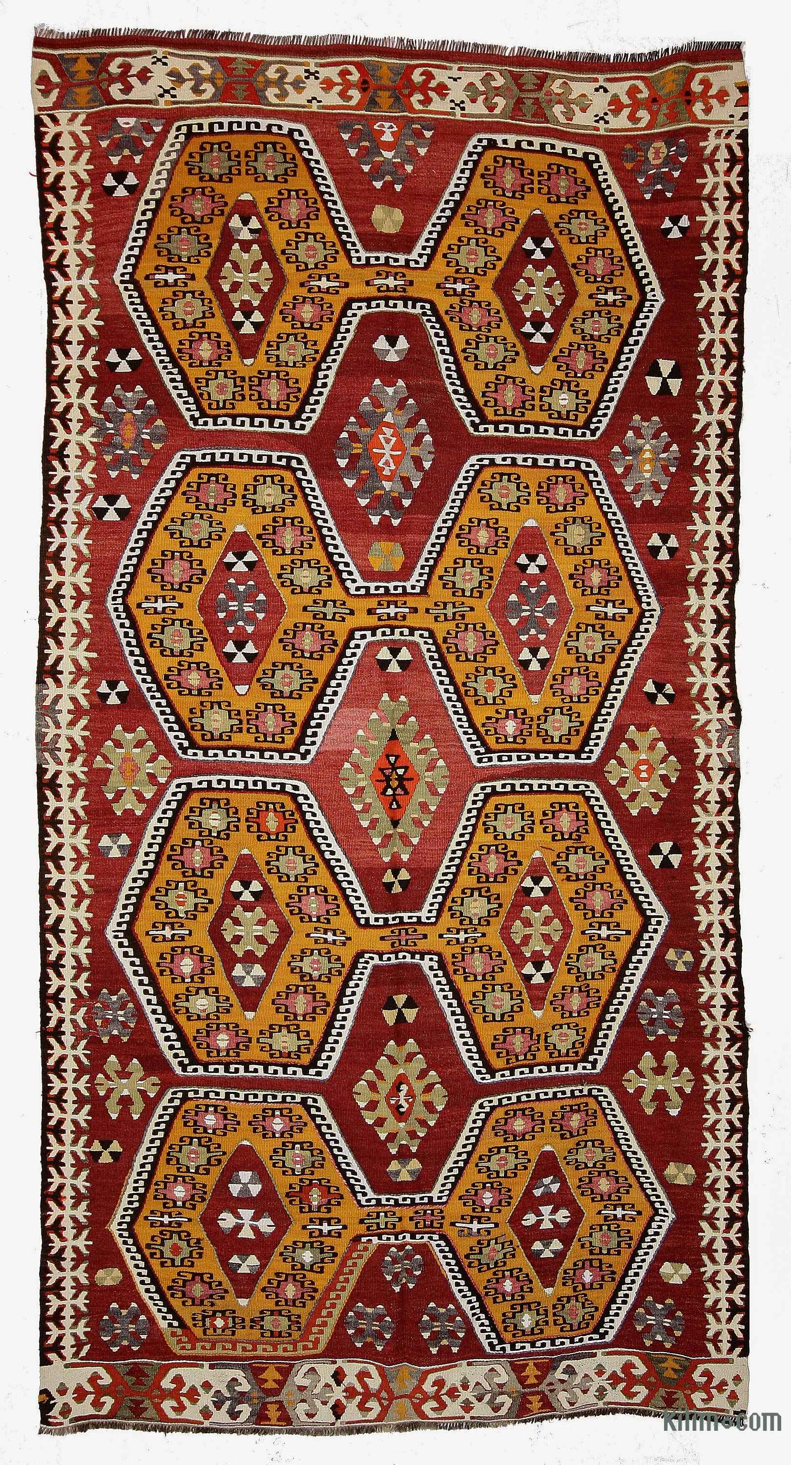 Rugs And Kilims Are The Master Elements Of Bohemian Style: Supreme Source For Vintage Oriental Rugs, Kilim Rugs