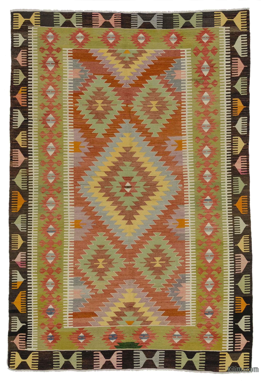 Pottery Barn Kilim Rug 8 10 Carpet Review