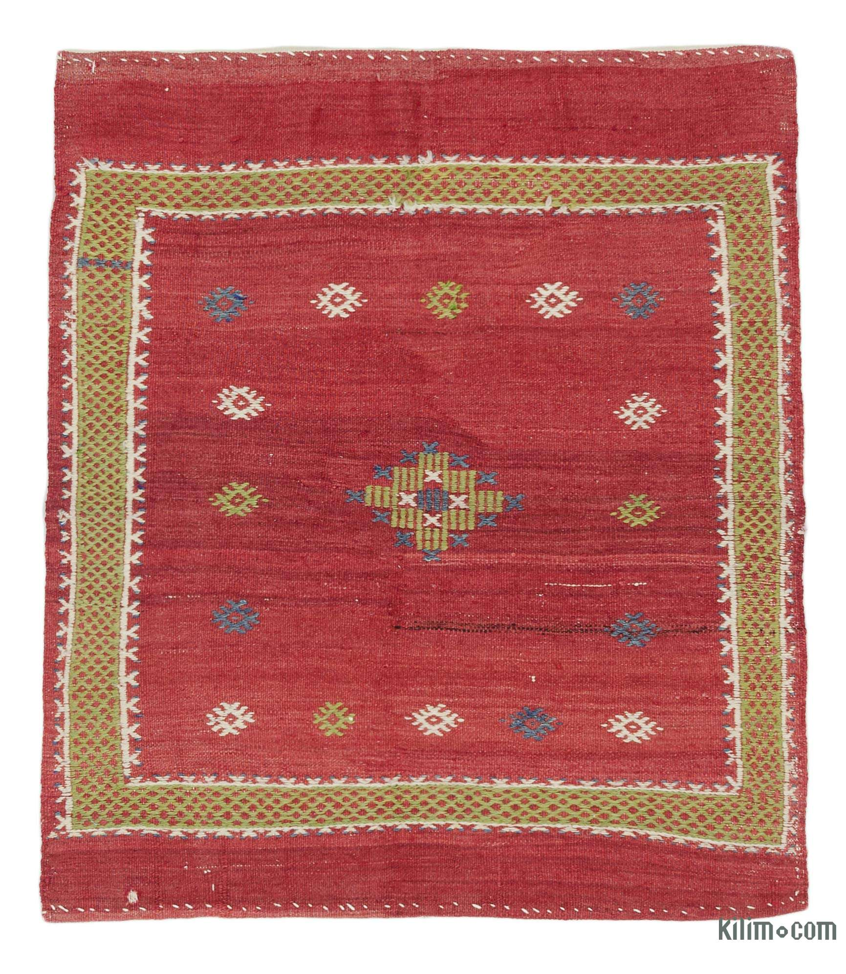 Small Size Kilim Rugs
