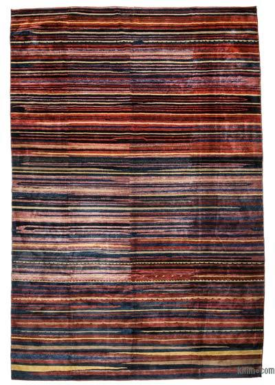"New Turkish Pile Rug - 10' x 14'1"" (120 in. x 169 in.)"