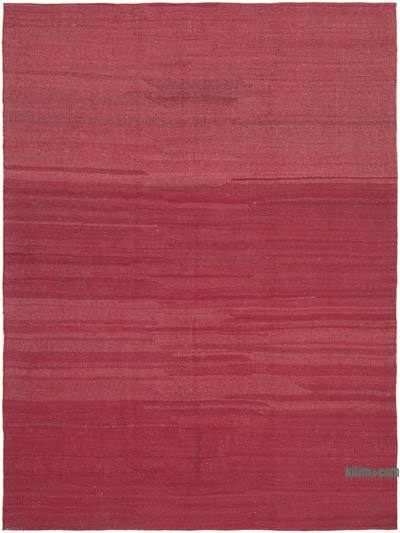New Contemporary Kilim Rug - Z Collection - 7'3'' x 10' (87 in. x 120 in.)