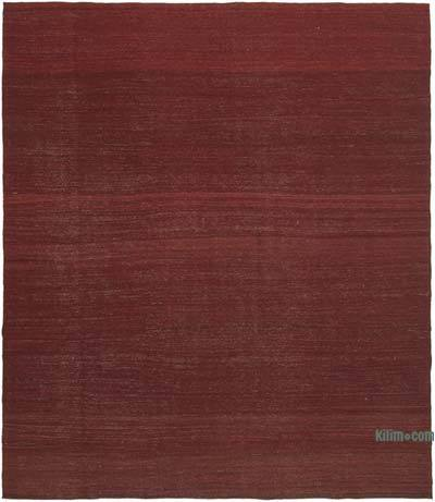"New Contemporary Kilim Rug - Z Collection - 9'3"" x 10'8"" (111 in. x 128 in.)"