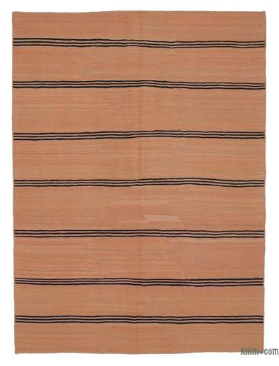 New Contemporary Kilim Rug - Z Collection - 5'9'' x 7'9'' (69 in. x 93 in.)