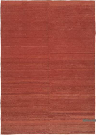 "New Contemporary Kilim Rug - Z Collection - 6'11"" x 9'9"" (83 in. x 117 in.)"