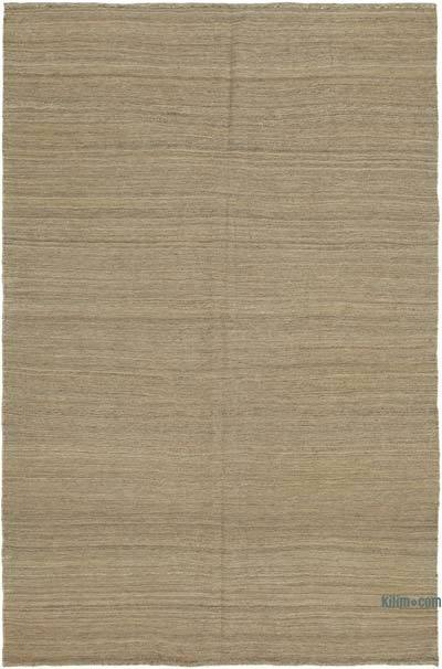 "New Contemporary Kilim Rug - Z Collection - 6'5"" x 9'8"" (77 in. x 116 in.)"