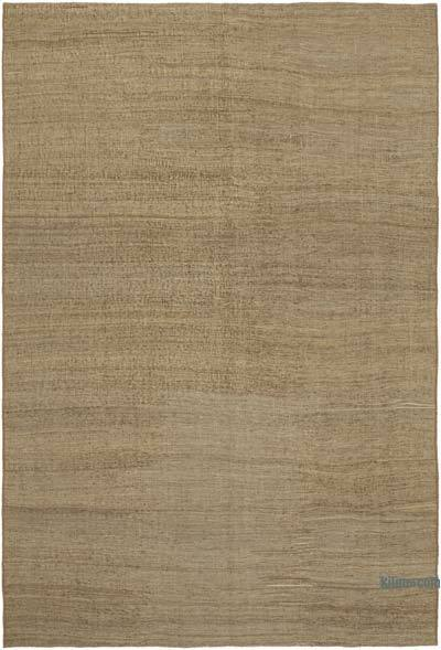 New Contemporary Kilim Rug - Z Collection - 6'6'' x 9'7'' (78 in. x 115 in.)