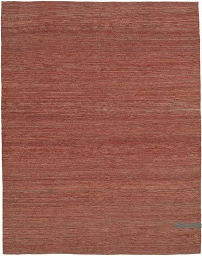 "New Contemporary Kilim Rug - Z Collection - 7'1"" x 9'2"" (85 in. x 110 in.)"