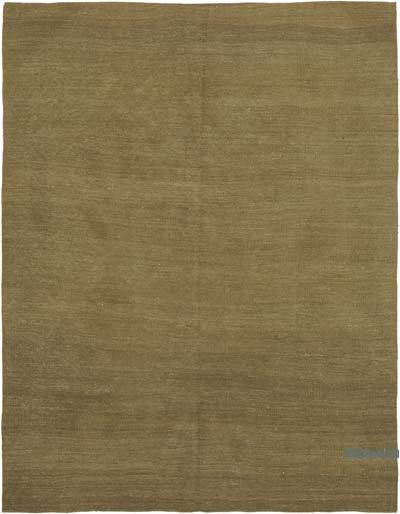New Contemporary Kilim Rug - Z Collection - 6'4'' x 8'2'' (76 in. x 98 in.)