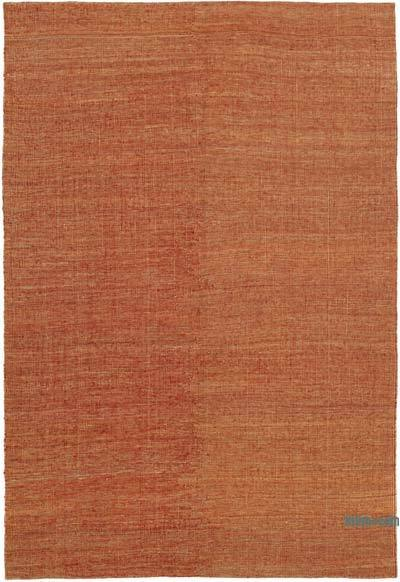 "New Contemporary Kilim Rug - Z Collection - 5'6"" x 8'1"" (66 in. x 97 in.)"