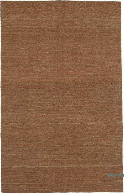 New Contemporary Kilim Rug - Z Collection - 6'2'' x 9'9'' (74 in. x 117 in.)