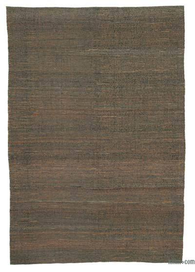 "New Contemporary Kilim Rug - Z Collection - 6'8"" x 9'9"" (80 in. x 117 in.)"
