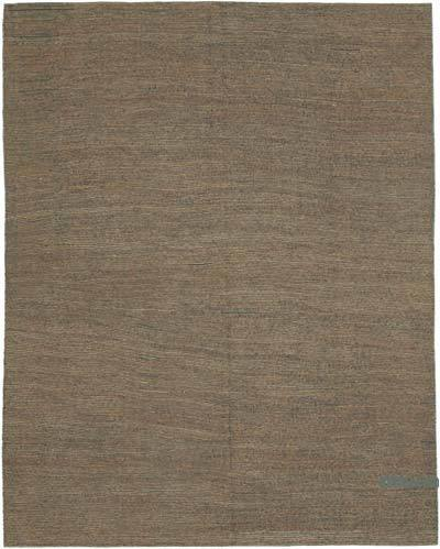 New Contemporary Kilim Rug - Z Collection - 7'7'' x 9'7'' (91 in. x 115 in.)