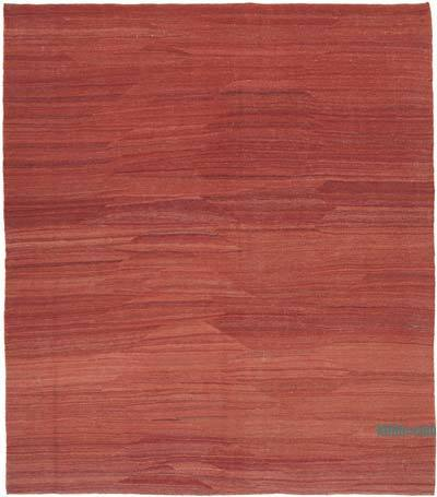 "New Contemporary Kilim Rug - Z Collection - 8' x 9'2"" (96 in. x 110 in.)"