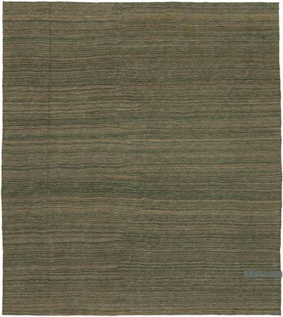 "New Contemporary Kilim Rug - Z Collection - 8'4"" x 12'8"" (100 in. x 152 in.)"