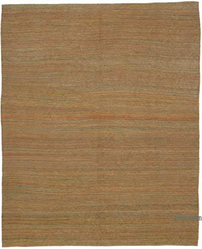 "New Contemporary Kilim Rug - Z Collection - 5'11"" x 7'3"" (71 in. x 87 in.)"