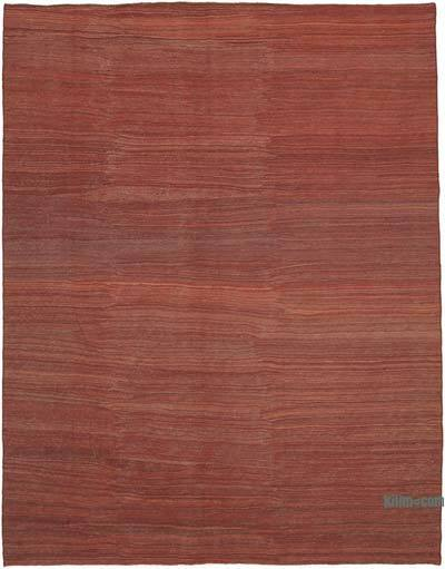 "New Contemporary Kilim Rug - Z Collection - 9'1"" x 11'10"" (109 in. x 142 in.)"