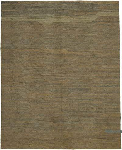 New Contemporary Kilim Rug - Z Collection - 8'6'' x 10'9'' (102 in. x 129 in.)