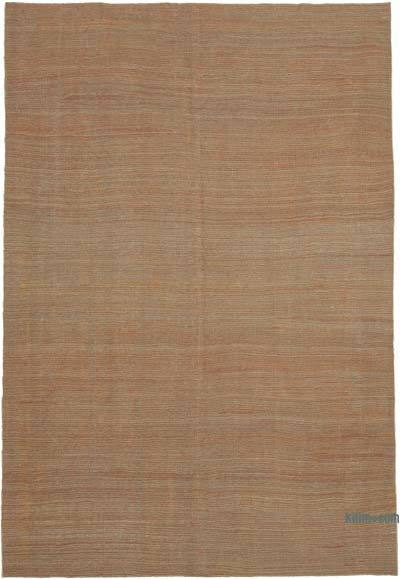 New Contemporary Kilim Rug - Z Collection - 8'2'' x 12' (98 in. x 144 in.)