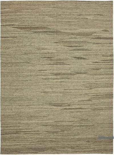 "New Contemporary Kilim Rug - Z Collection - 8'8"" x 11'9"" (104 in. x 141 in.)"