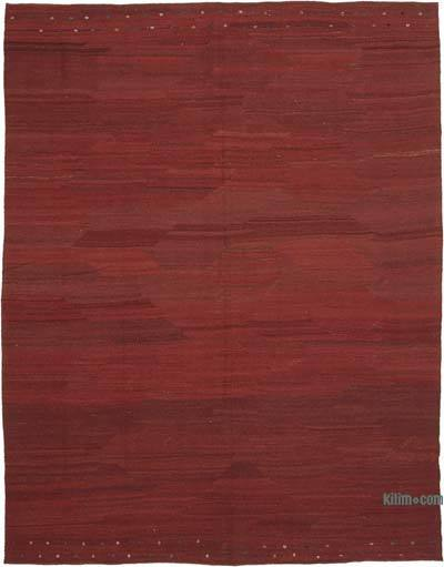 "New Contemporary Kilim Rug - Z Collection - 8'9"" x 11'4"" (105 in. x 136 in.)"