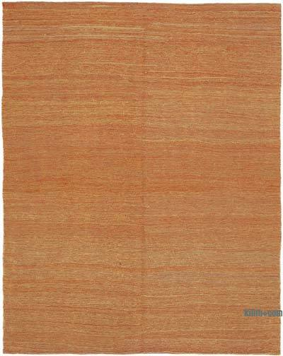 New Contemporary Kilim Rug - Z Collection - 5'5'' x 7' (65 in. x 84 in.)