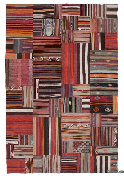 Patchwork Rugs The Source For Hand Knotted Wool Vintage