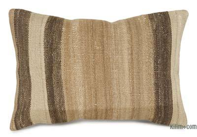 "Kilim Pillow Cover - 1'11"" x 1'4"" (23 in. x 16 in.)"