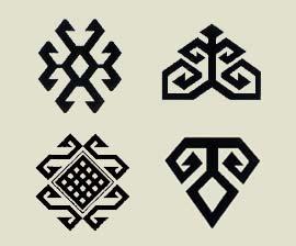 Kilim Motifs And Symbols