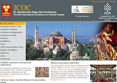 ICOC in Istanbul