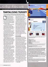 Cre@te Online Magazine, UK