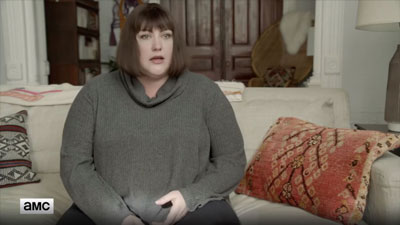 Kilim.com on Dietland TV Series