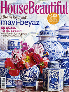 HouseBeautiful Magazine