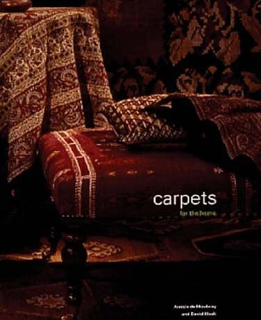 carpets for the home book cover