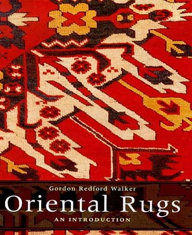 oriental rugs: an introduction book cover