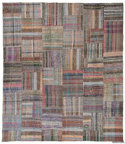 chaput pala patchwork rug