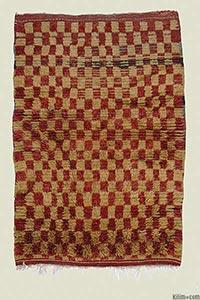 Custom tulu rug