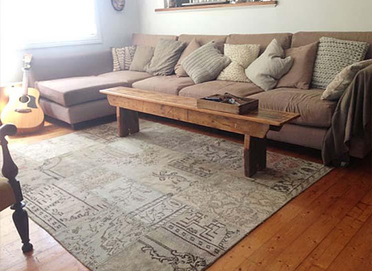 Beau Home Design With Rugs Cozy Mood